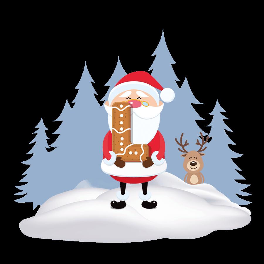 Postbank Weihnachtsgewinnspiel