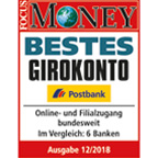 Postbank Girokonten Premium - Sehr Gut