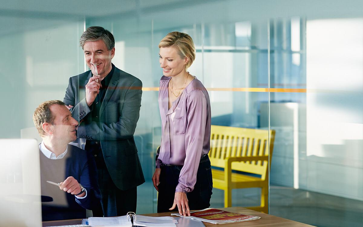 HBCI, FinTS und EBICS für sichere Kommunikation