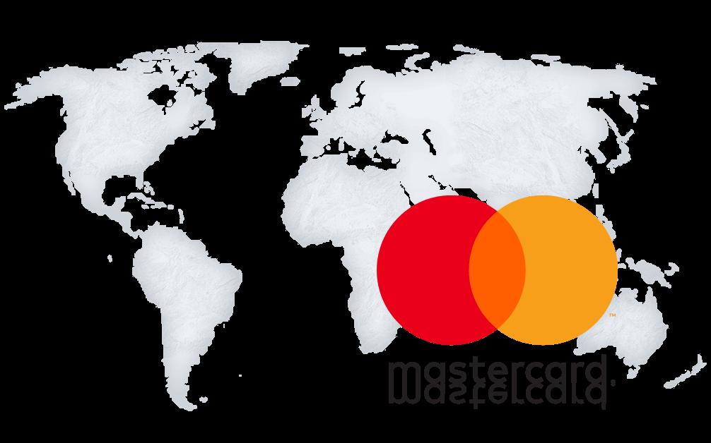 Weltweit finanziell unabhängig mit der Postbank Mastercard