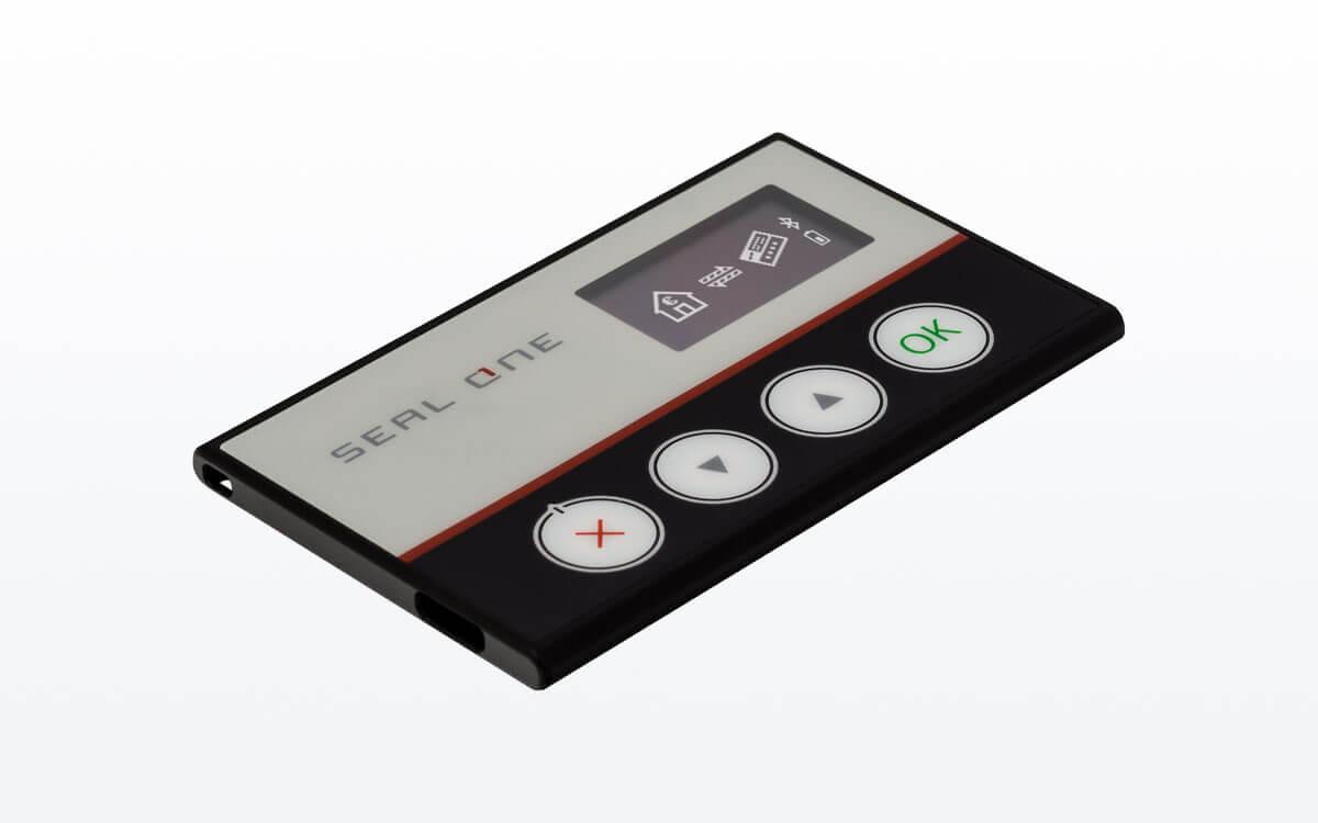 Postbank BestSign mit einem Zusatzgerät