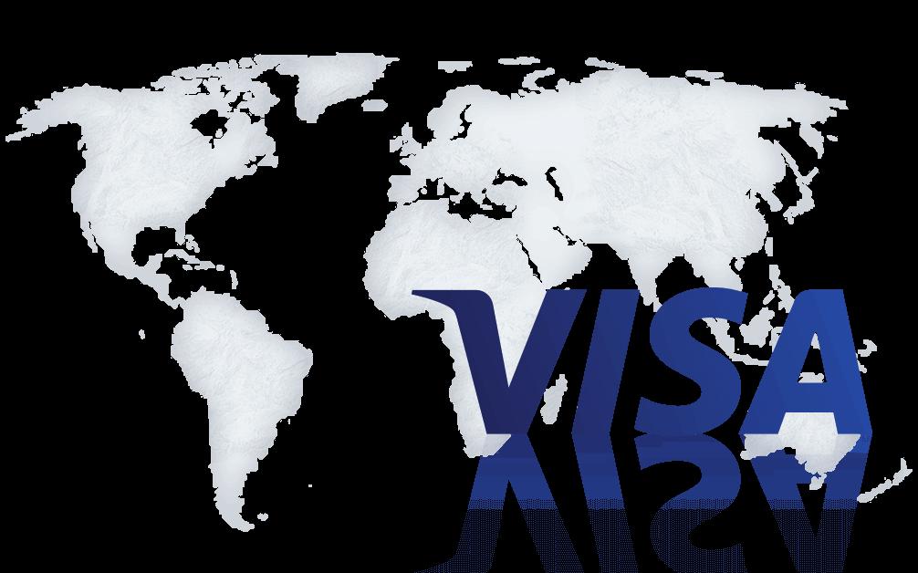 Postbank Visa Card-Weltweit finanziell unabhängig