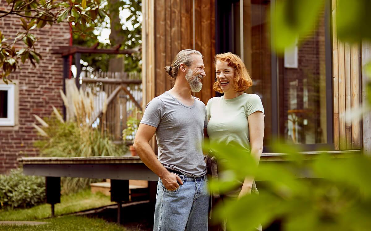 Zinsen von heute für die Weiterfinanzierung Ihrer Immobilie sichern