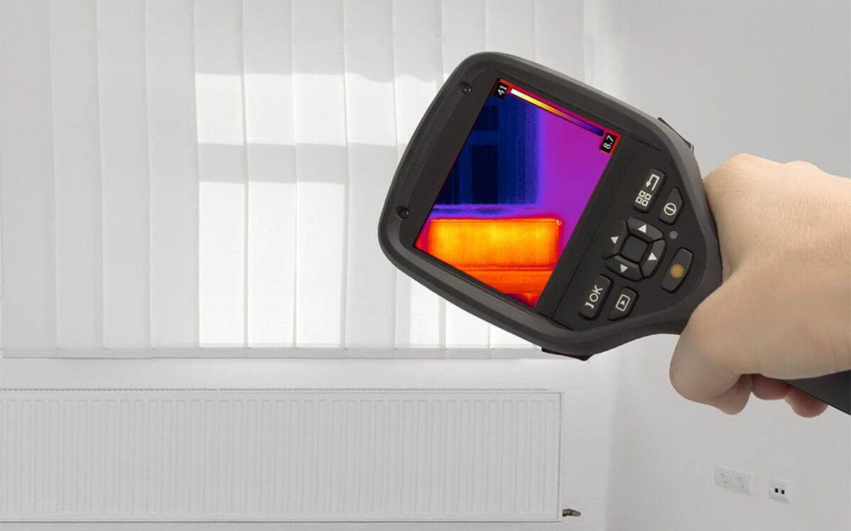Energieeffizienz für ihr Eigenheim