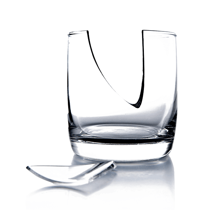 HUK24 Wohngebäudeversicherung – Wichtige Ergänzung: Glasversicherung