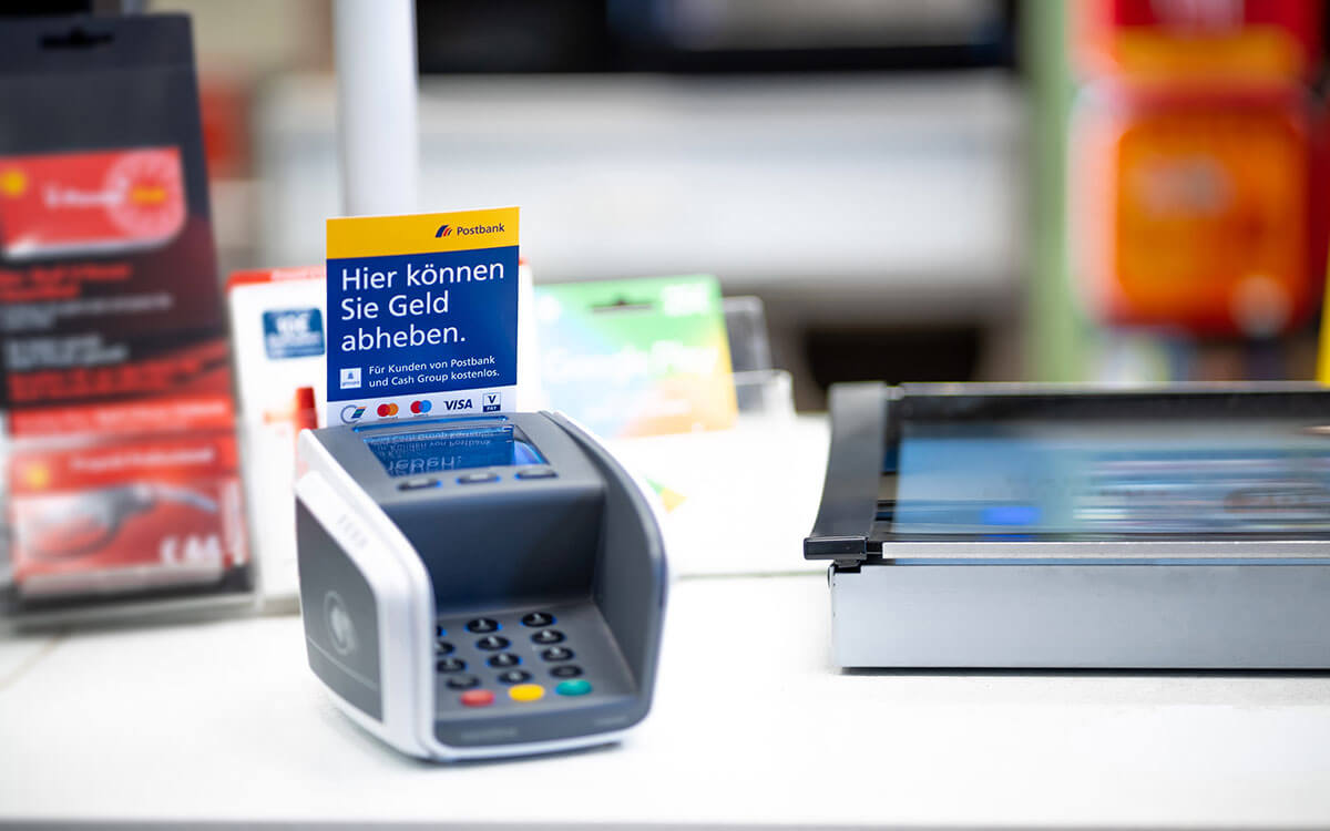 Kostenlos Bargeld tanken bei Shell – Schon Bargeld getankt?