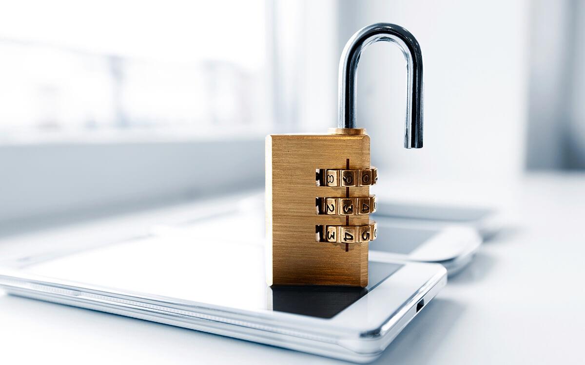 Zugang zum Postbank Banking & Brokerage