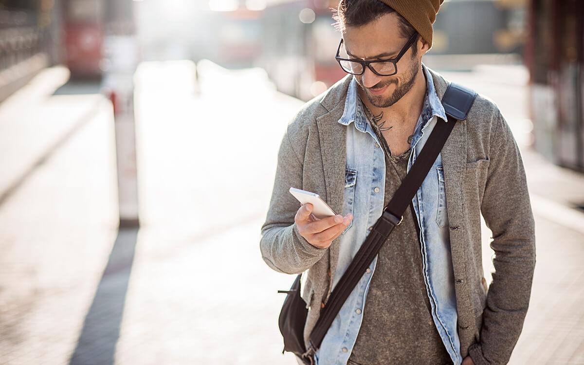 VERIMI – Ihr Generalschlüssel für den digitalen Alltag
