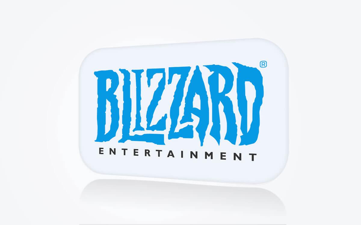 Blizzard-Gutschein-Codes