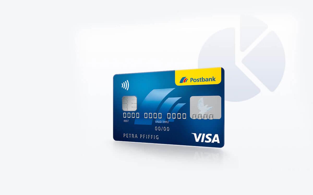 Kreditkarten-Teilzahlungsfunktion
