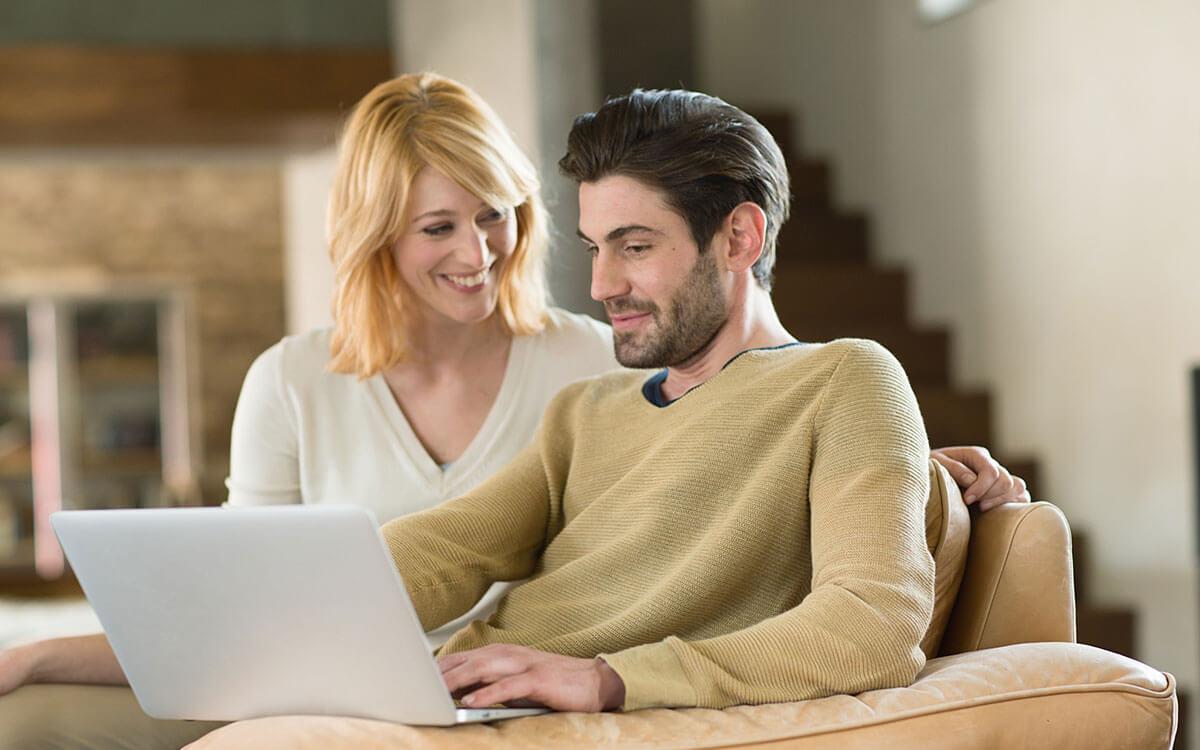 Nutzen Sie unsere Möglichkeiten der Online-Kontaktaufnahme