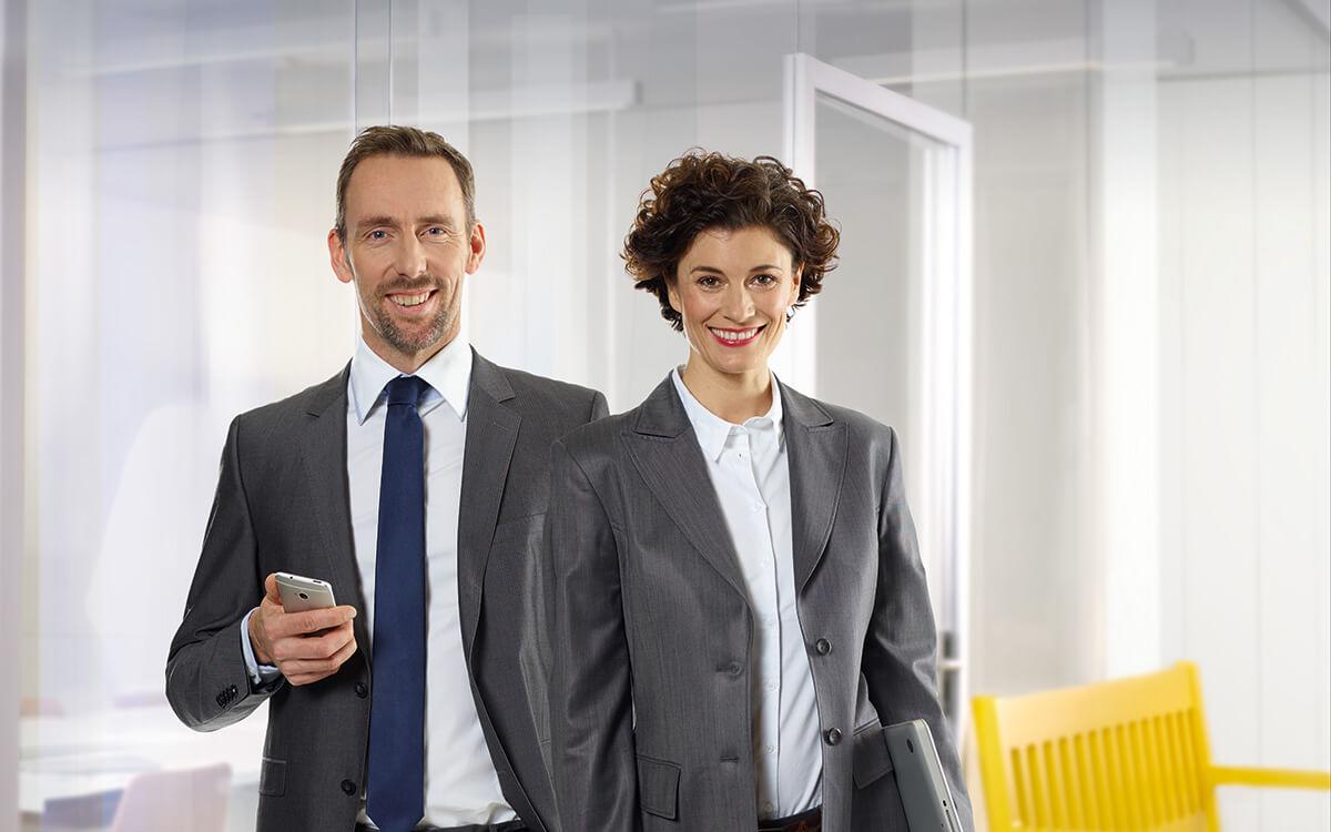 Postbank Karriere für Professionals – Geschäfts- und Firmenkunden