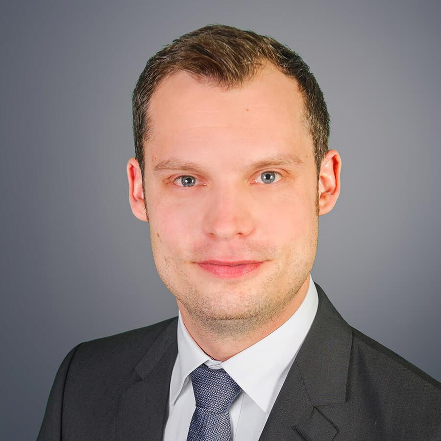Postbank Luxemburg - Benedikt Thiel