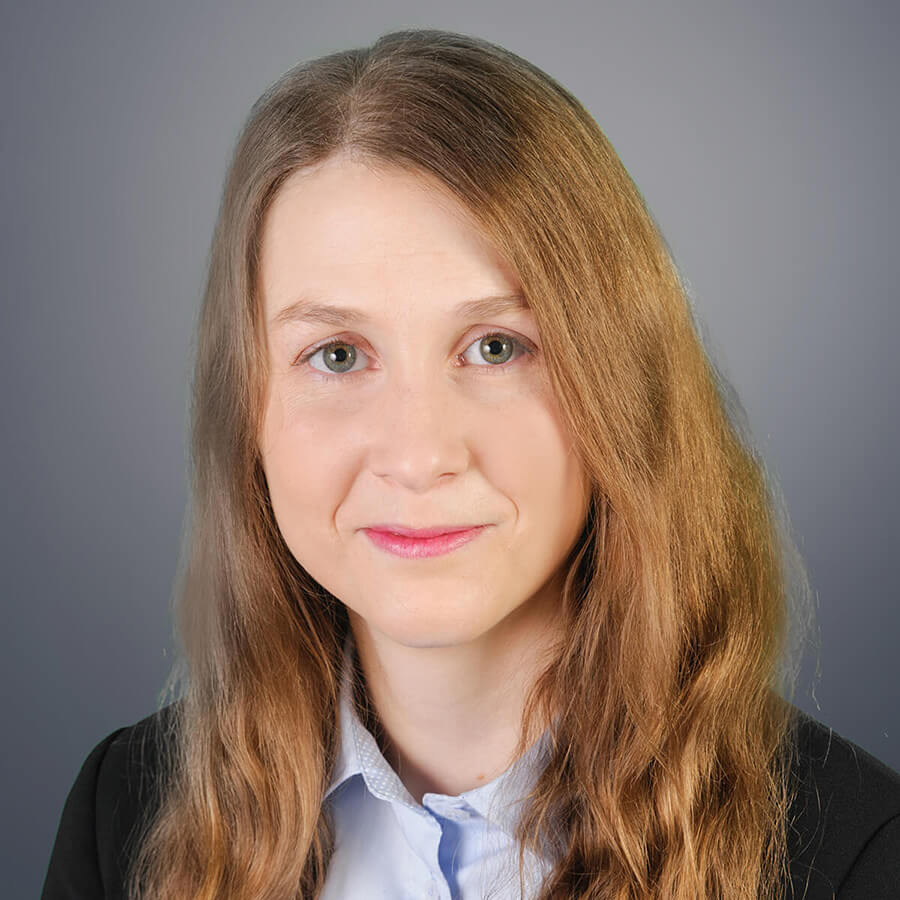 Postbank Luxemburg - Rebecca Schlink