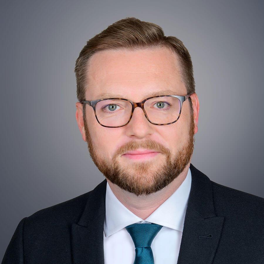 Postbank Luxemburg - Tibor Wedow
