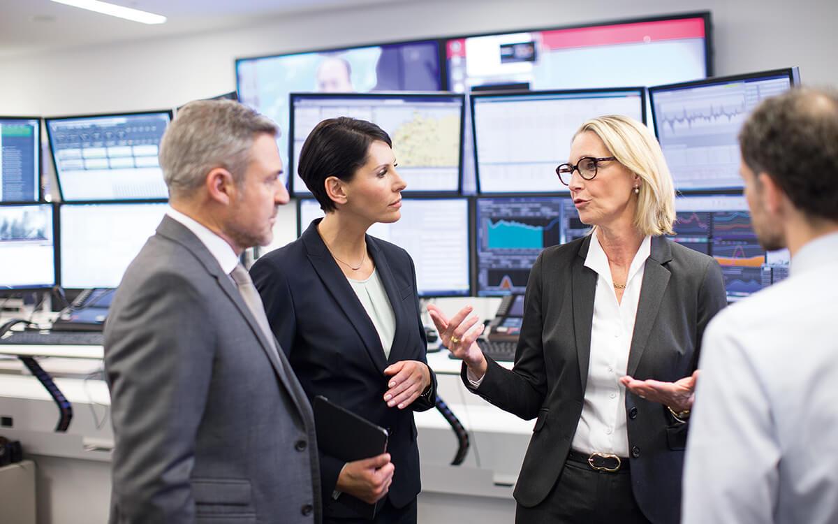 Postbank Luxemburg – Zinsmanagement