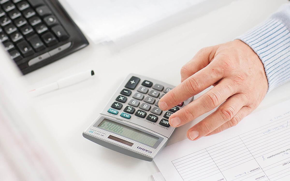 Risikomanagement, Kreditvergabe, Geldanlage