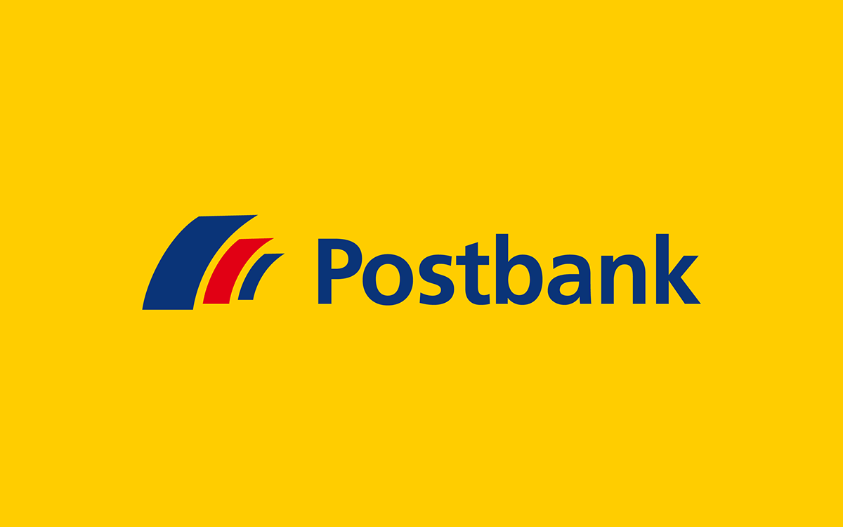 Die Marke Postbank