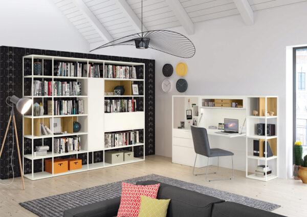<p>Für viele Berufstätige unverzichtbar und von der Steuer absetzbar: das Home Office<br> Bild Nr. 6211, Quelle: www.huelsta.de/BHW Bausparkasse</p>