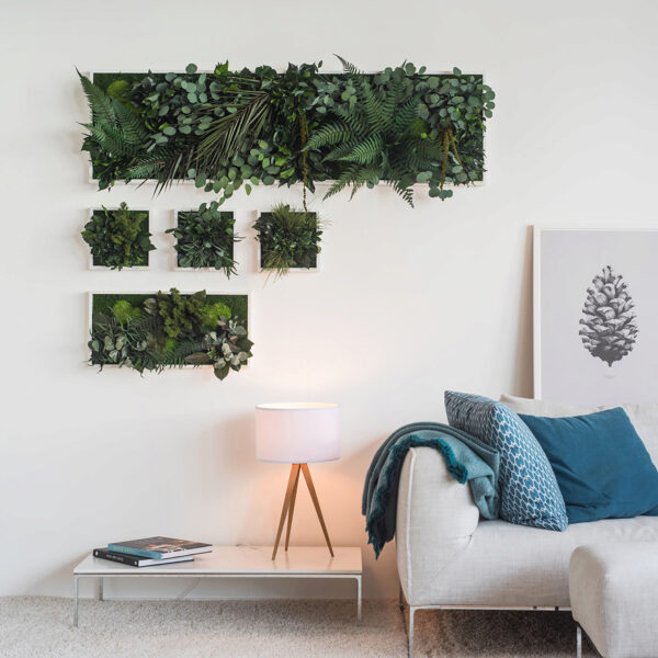 <p>Zimmergärten: stylische Luftfilter<br> Bild Nr. 6222, Quelle: www.greenbop.de / BHW Bausparkasse</p>
