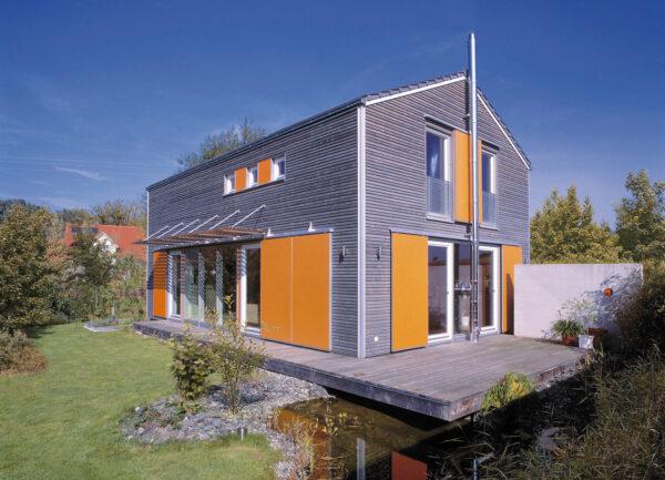 <p>Wichtig für Baufamilien: neue Regelungen für KfW-Förderung<br> Bild Nr. 6232, Quelle: www.baufritz.com/BHW Bausparkasse</p>