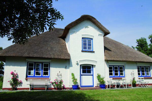 <p>Stehen hoch im Kurs – Ferienhäuser an der Ostsee<br> Bild Nr. 6241, Quelle: Fewo-direkt/BHW Bausparkasse</p>