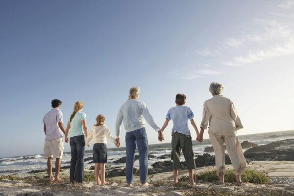 <p>Jeder zweite Deutsche meint, dass man auf sein Erbe verzichten sollte, um den Frieden in der Familie zu wahren<br> Bild Nr. 1475, Quelle: Postbank<br> © Craig Robinson</p>