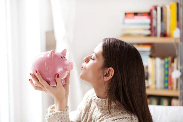 <p>Viele Bundesbürger sparen am liebsten zu Hause<br> Bild Nr. 1491, Quelle: Postbank<br> © anabgd</p>