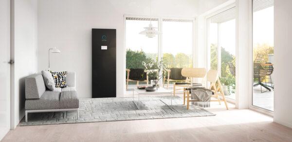 <p>Den selbst erzeugten Solarstrom optimal nutzen: Photovoltaikanlagen mit Batteriespeicher<br> Bild Nr. 6269, Quelle: sonnen GmbH/BHW Bausparkasse</p>