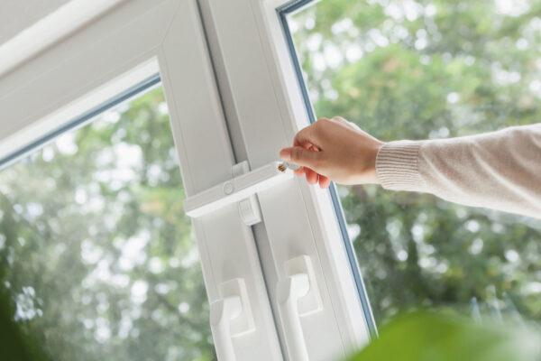 <p>Fenster und Türen sollten besonders gesichert werden<br> Bild Nr. 6277, Quelle: © ABUS August Bremicker Söhne KG/BHW Bausparkasse</p>