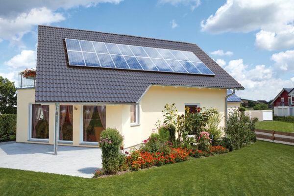 Das BAFA fördert energiebewusste Modernisierer Bild Nr. 6188, Quelle: SolarWorld AG/BHW Bausparkasse