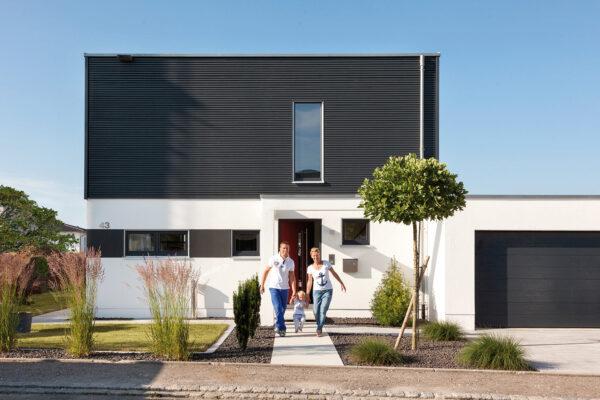 Erleichtert den Sprung ins Wohneigentum: das Erbbaurecht Bild Nr. 6248, Quelle: SchwörerHaus/BHW Bausparkasse