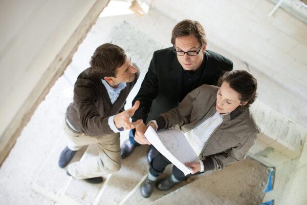 Schmuckstück oder Sorgenkind? Käufer von Altbauten sollten sich gut beraten lassen Bild Nr. 6264, Quelle: BHW Bausparkasse
