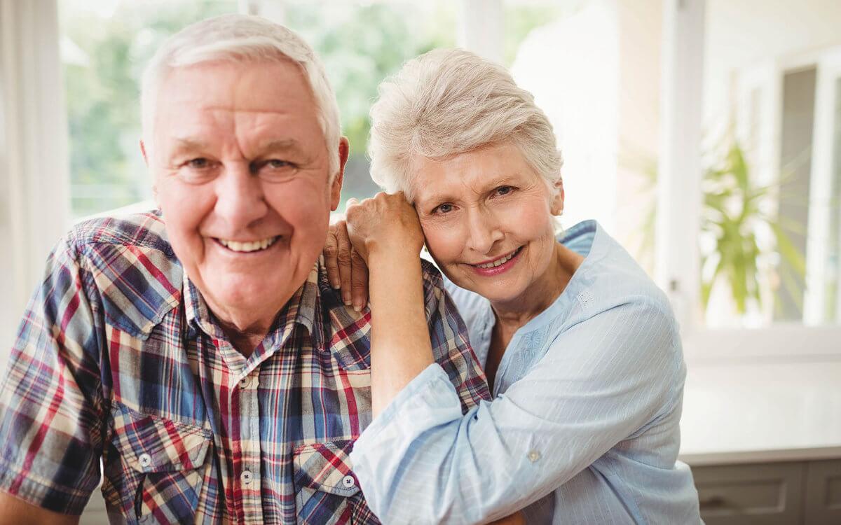 Barrierefrei leben im Alter? Betreutes Wohnen ist eine Option