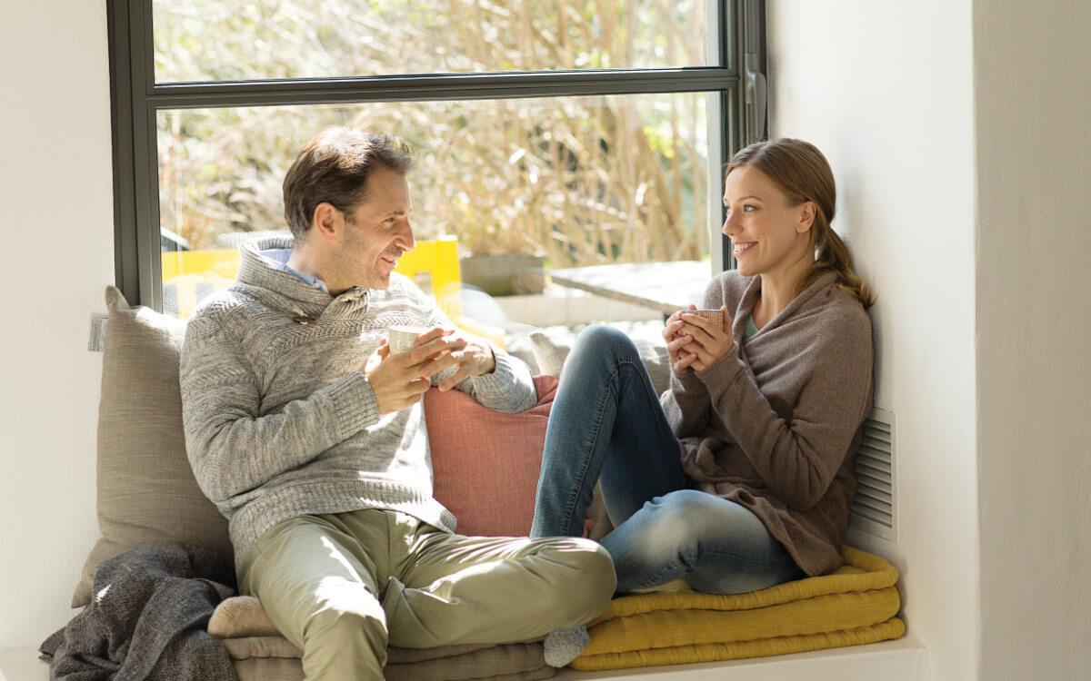 Nur die Ruhe! Ein Immobilienkauf will wohlüberlegt sein