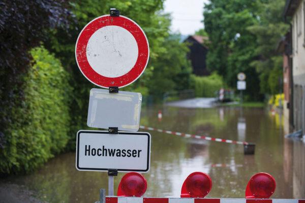 Vor Wasserschäden können sich Hauseigentümer schützen Bild Nr. 6276, Quelle: Bernd Leitner, 52938778, Adobe Stock/BHW Bausparkasse