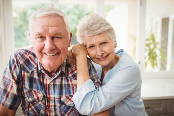 Barrierefrei leben im Alter? Betreutes Wohnen ist eine Option Bild Nr. 6285, Quelle: WavebreakMediaMicro,103394775, AdobeStock/BHW Bausparkasse