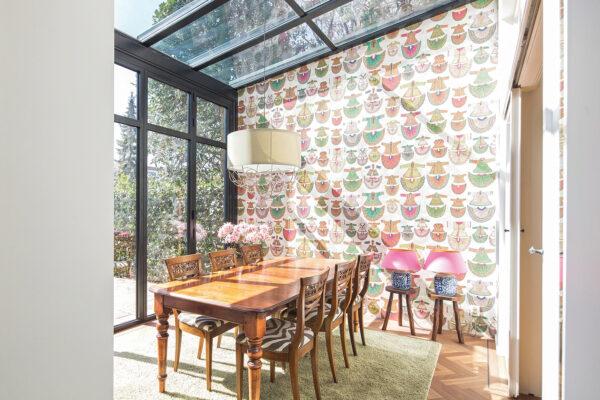 Wintergärten sind Räume mit besonderem Flair Bild Nr. 6297, Quelle: Solarlux GmbH/BHW Bausparkasse