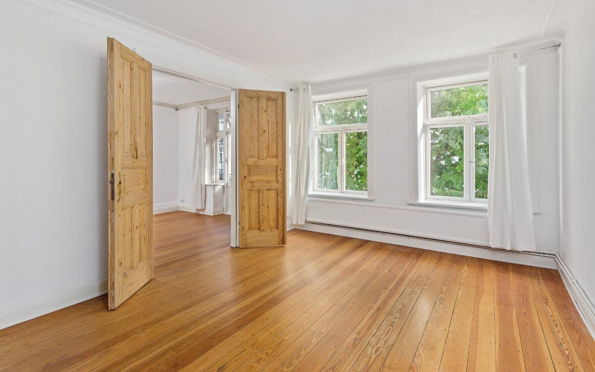 Home Staging: Alles nur Fassade