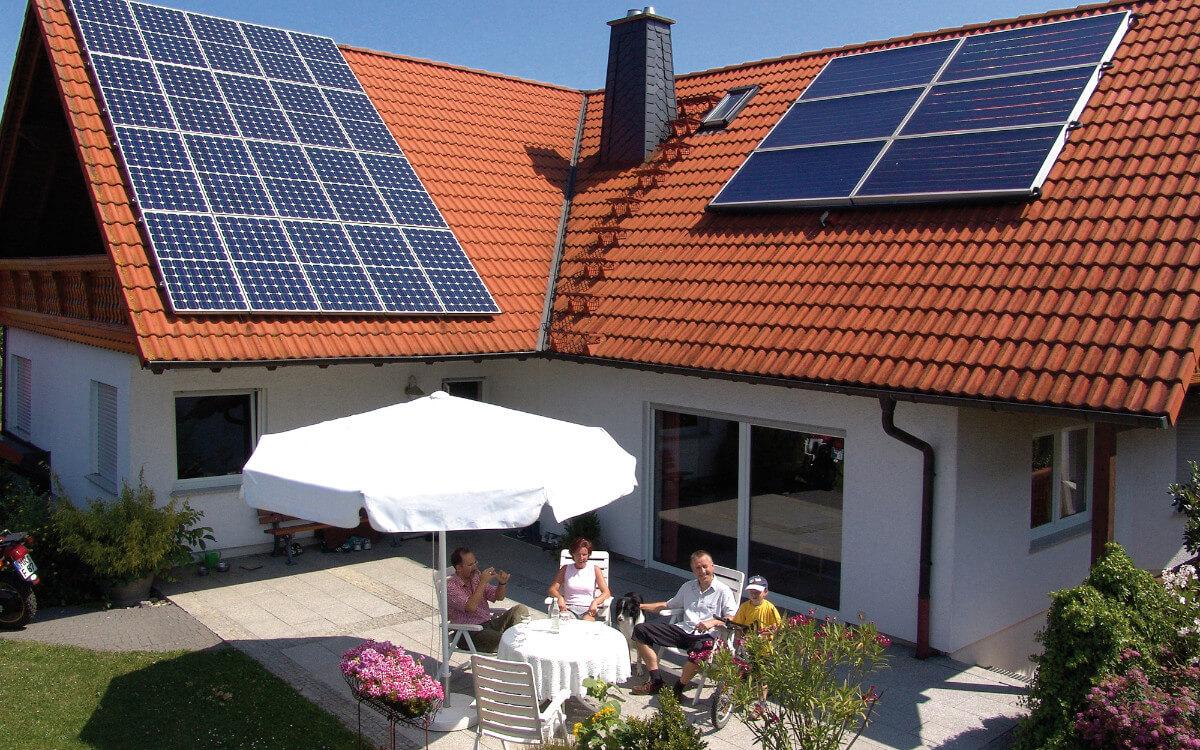 Das neue Klimaschutzpaket fördert Energiesparer mit Zuschüssen