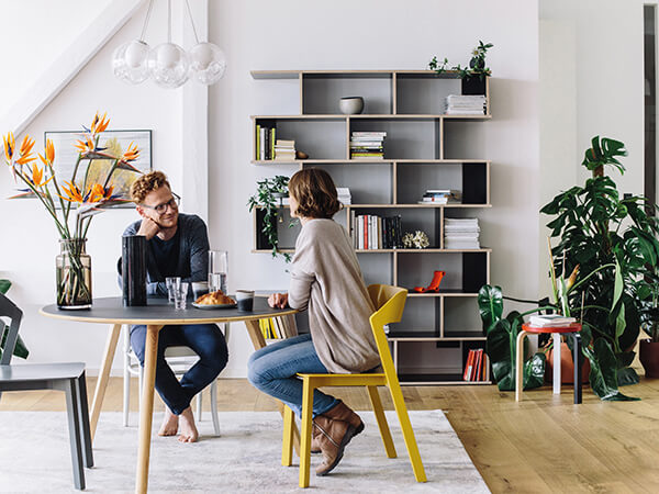 Eigenleistung zahlt sich aus: neue Sparmodelle für den Hausbau