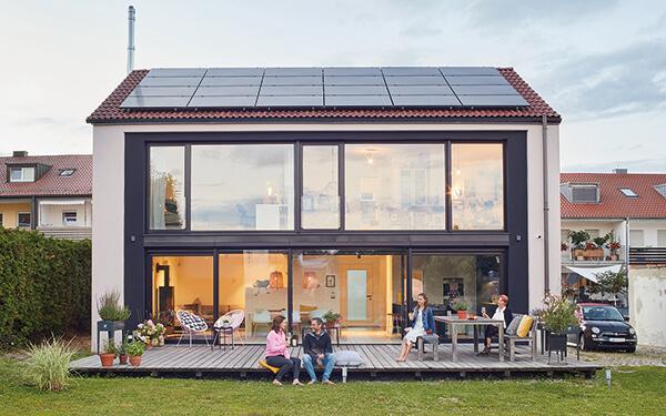 Nachher: Energetisch topfit, modern und komfortabel – Sanierungsergebnisse, die überraschen