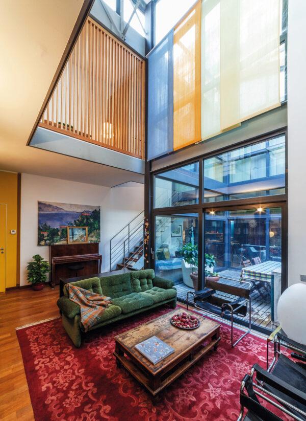 Neuen Wohnraum in Städten gewinnen – durch Umbauten von Büros