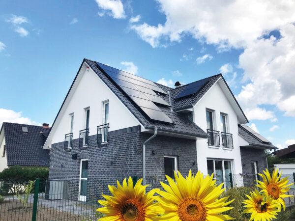 Systemwechsel mit Spareffekt: Sonnenenergie ins Haus holen