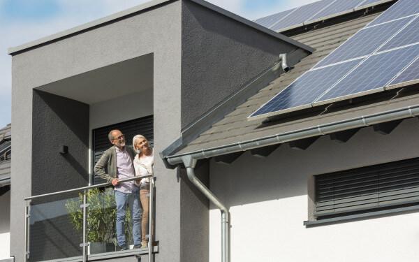 Gut aufgestellt: weiterhin sonnige Aussichten für Solarpioniere