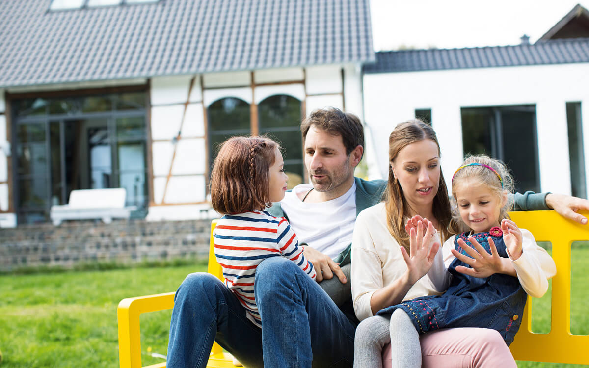 Für Familien kann die Steuerlast der Erbschaft zur finanziellen Bürde werden