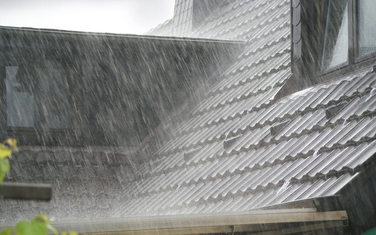 Nur 46 Prozent der Gebäude in Deutschland sind gegen Elementarschäden versichert