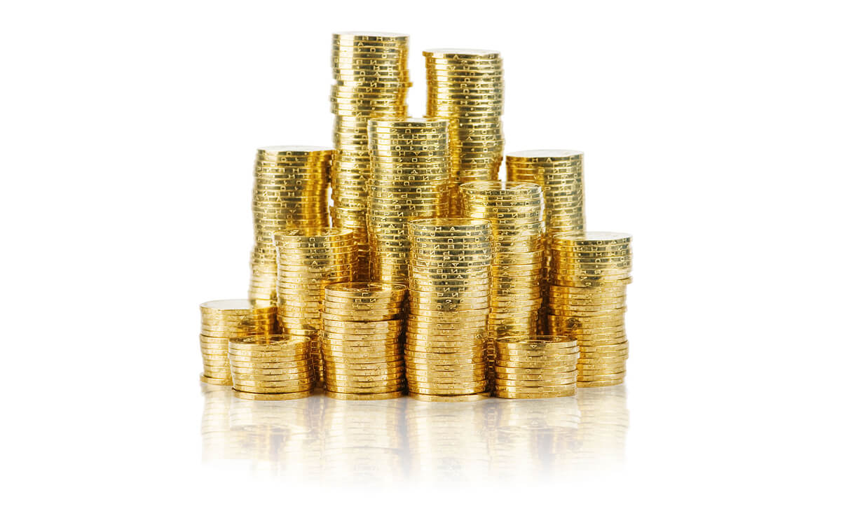 Umfrage: Vermögen aufbauen – aber wie?
