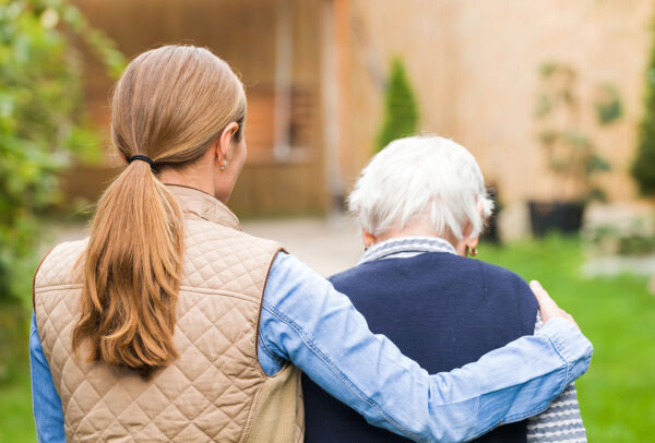 Die Entscheidung für eine Wohnungsauflösung von Demenzkranken sollten Bevollmächtigte und Betreuer genauestens prüfen Bild Nr. 1561 , Quelle: Postbank © obencem