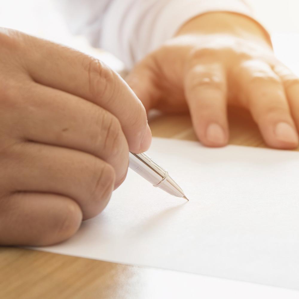 Hauskauf mit Notar – seine tragende Rolle beim Immobilienkauf